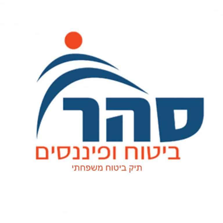 לוגו לוגו מיכאל סלם-סהר סוכן ביטוח ופיננסים כרטיס ביקור דיגיטלי