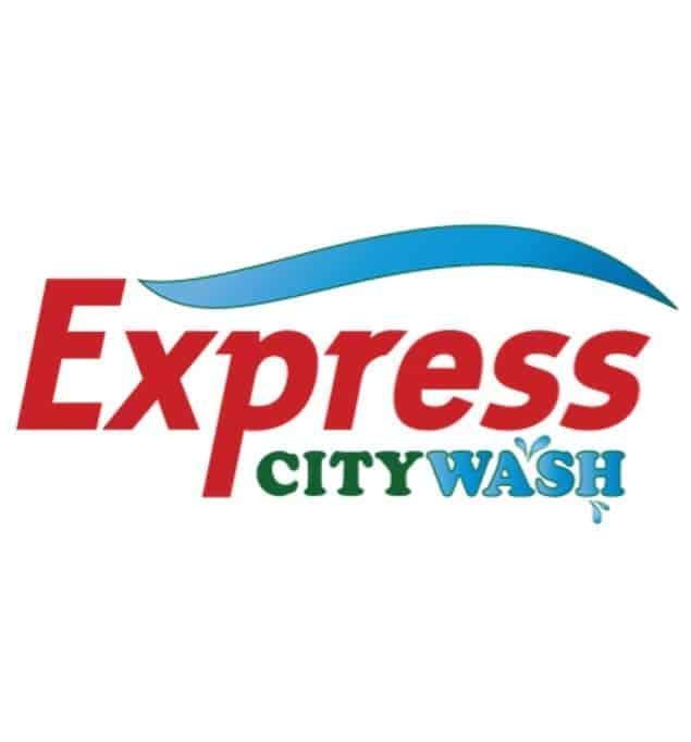 Express citiywash